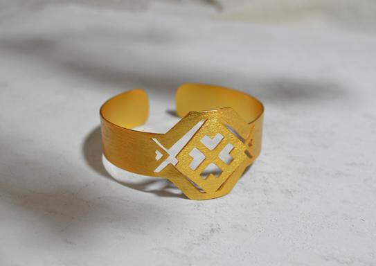Bachue - bracelets ethniques